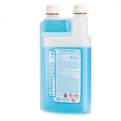 Desinfectante Con Dosificador 1L.