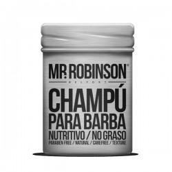 Champú para barba nutritivo 80ml