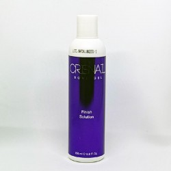 Finish solution Crisnail liquido final