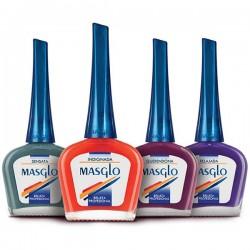 Esmaltes y bases de uñas Masglo 13,5ml