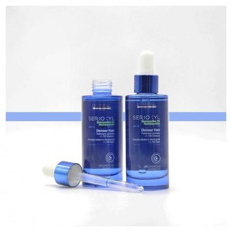 Serioxyl denser hair serum L´oreal