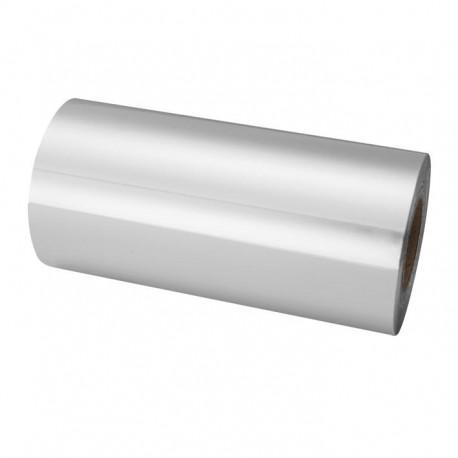 Papel aluminio plata 12 cm X 70 metros