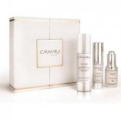 Luxury. Beauty Box casmara