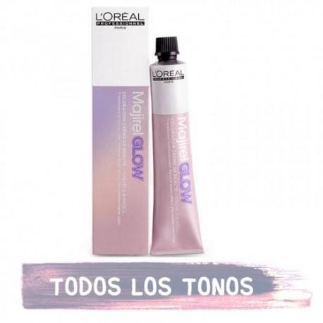 Majirel Glow Tinte 50ml Loreal