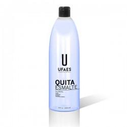 Quitaesmaltes normal 1000ml Ufaes