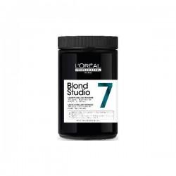 Blond Studio 7 Clay 500g