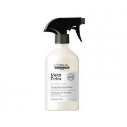 Spray Pre-Tratamiento Metal Detox 500 ml