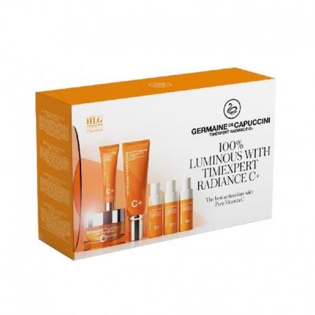 Pack Radiance C+ crema antioxidante