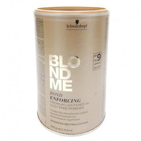 BlondMe Decoloración Bond Enforcing