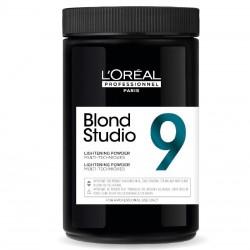 Decoloración Blond Studio Multi-técnicas