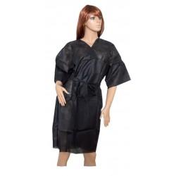 kimono negro TNT individual