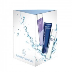 Pack limpieza facial O2 Germaine