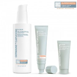 Pack B-Calm Gel 200ml +corr 50ml +sos 5m