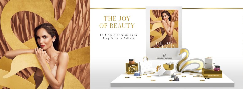 The joy of beauty