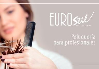 Peluquería para profesionales Eurostil